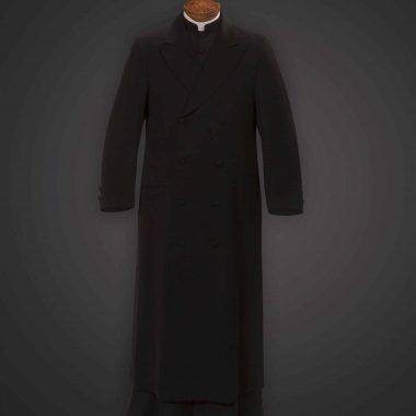 Greca - Satin Wool