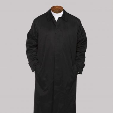Full Length All-Weather Coat - 43""