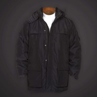 3 In 1 All Weather Coat
