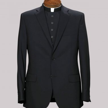 Lightweight Suit, 100% Wool