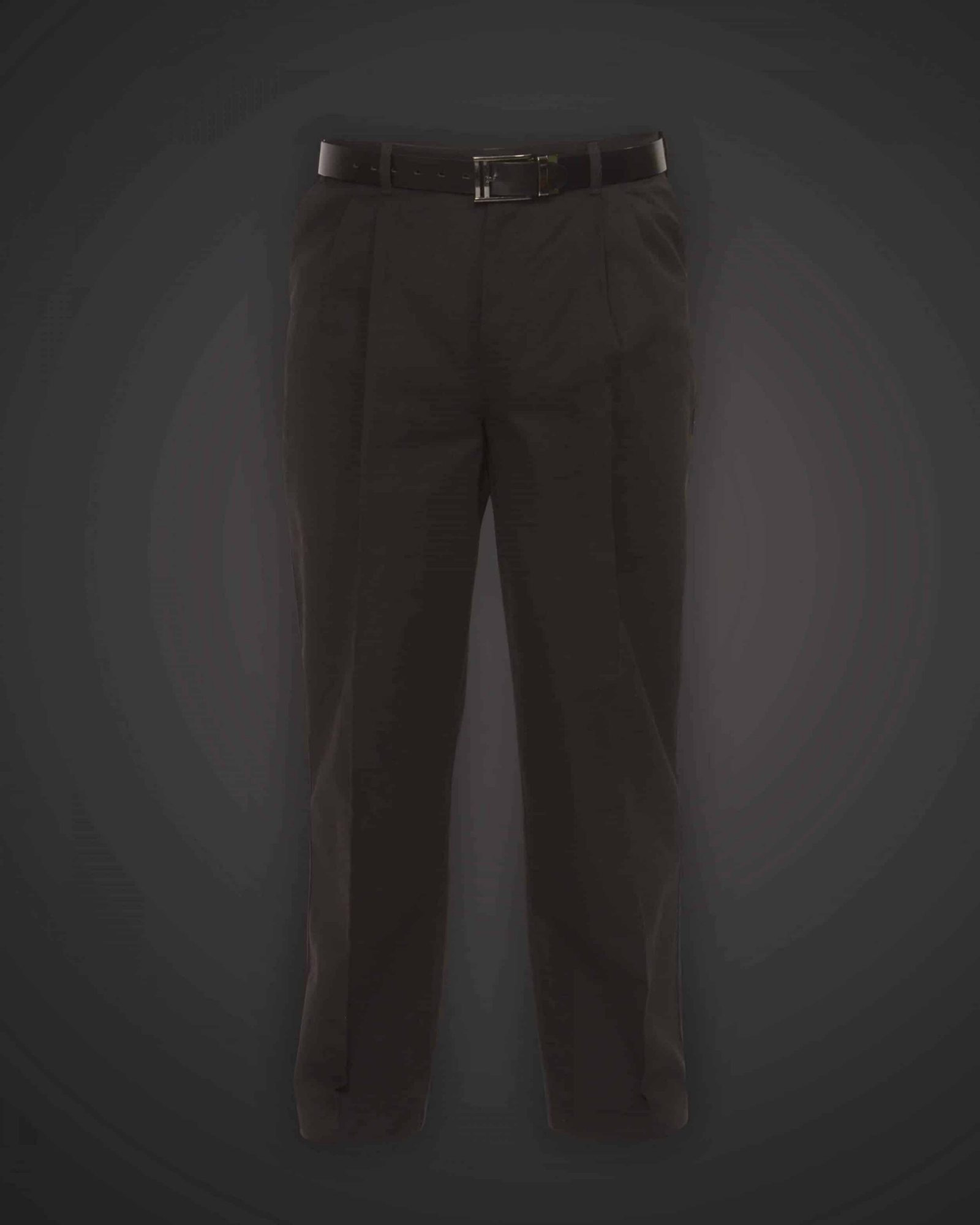McGreevy's EveryDay Pant - Pleated Front