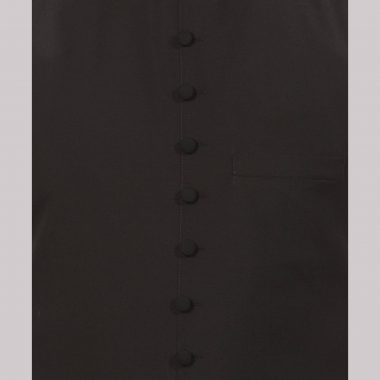 Cloth Button Shirtfront