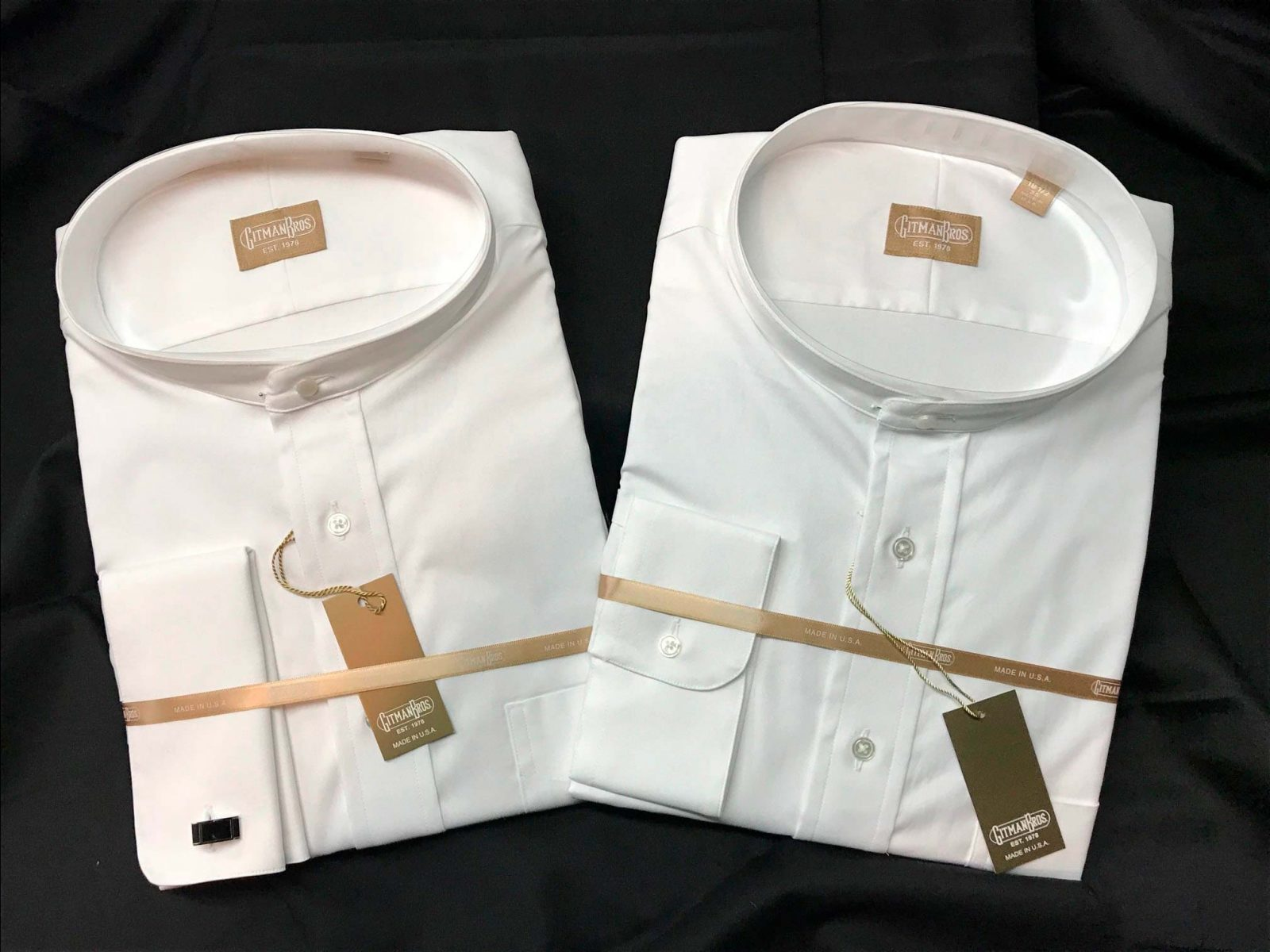 Gitman Mfg. Co. Dress Shirt