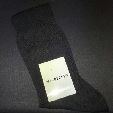 Fine Cotton Ultra-Light Socks