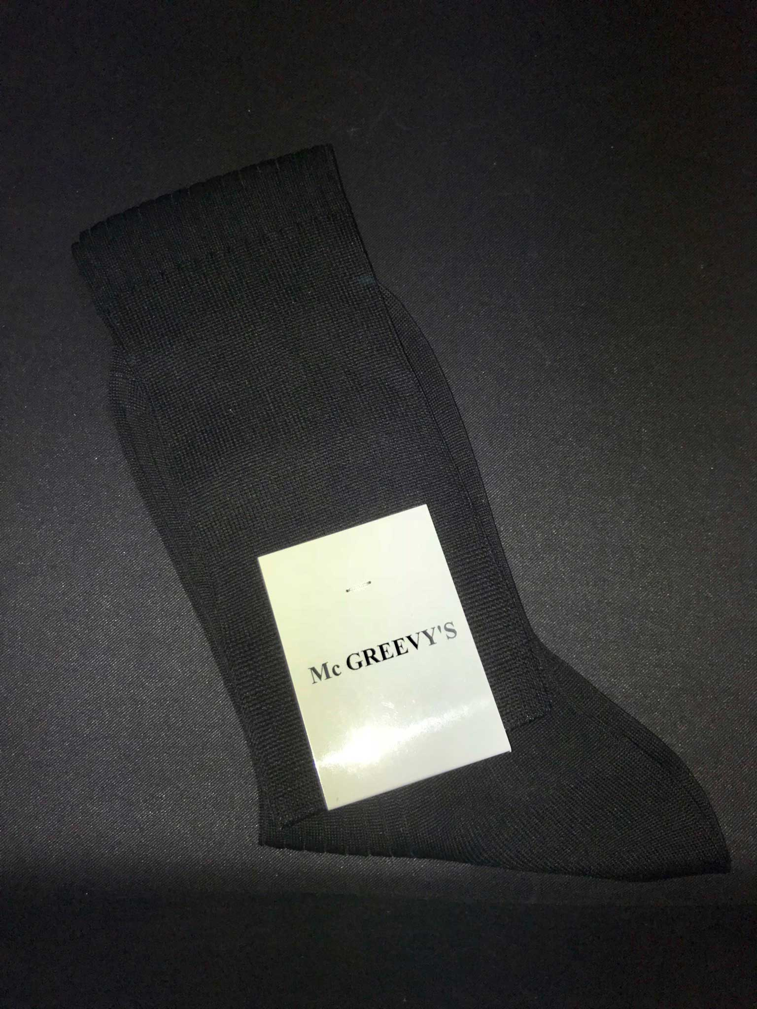 Fine Cotton Ultra-Light Socks
