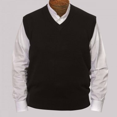 McGreevy's Everyday Sweater Vest