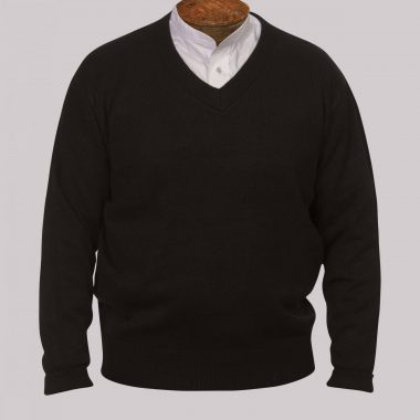 McGreevy's Everyday V-Neck Sweater