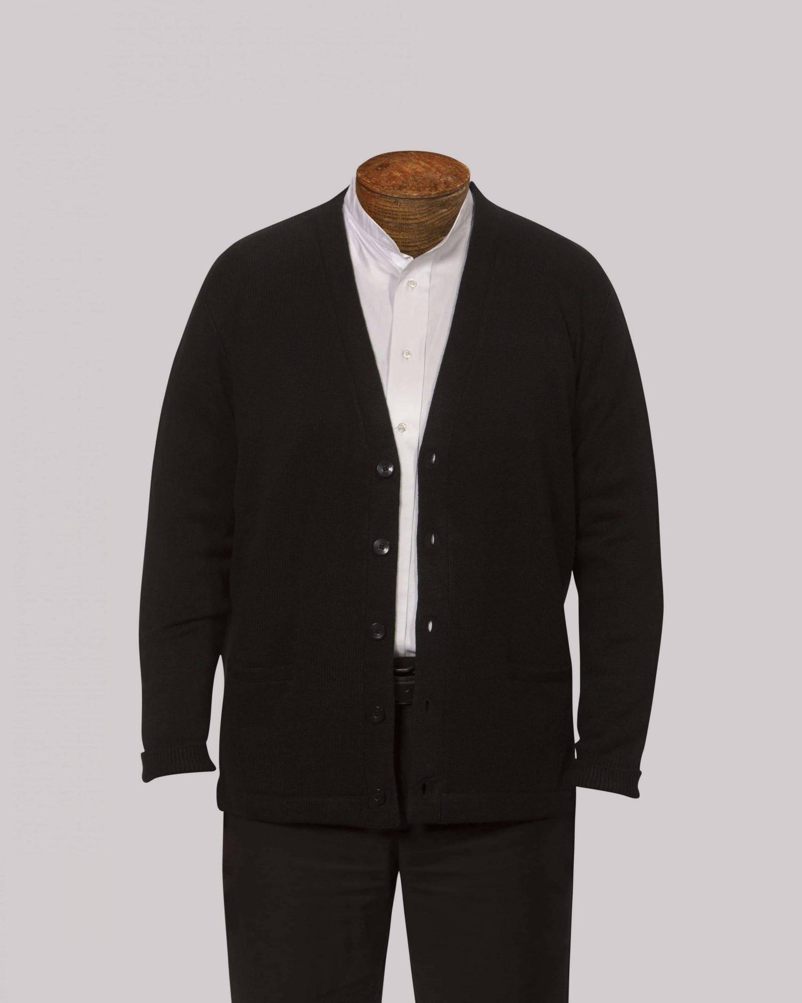McGreevy's Everyday Cardigan Sweater